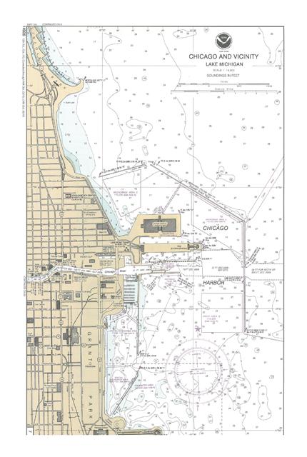Milwaukee Map  Illinois Recreation Guides