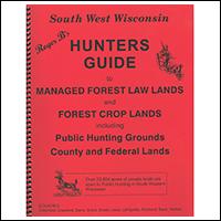 Public Hunting Land Wisconsin Map.Milwaukee Map Illinois Wall Maps
